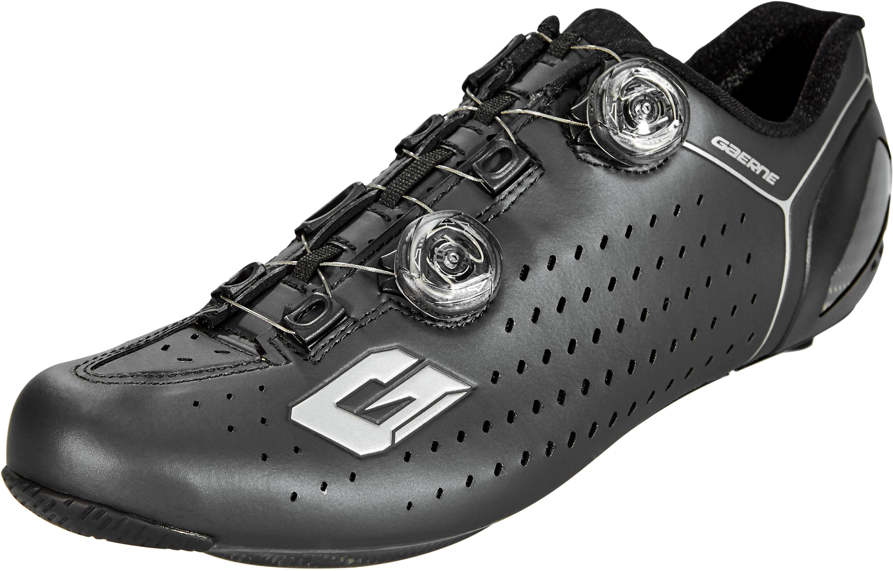 the best attitude e1ec5 4bb6a Gaerne Carbon G.Stilo Scarpe da ciclismo Uomo, black